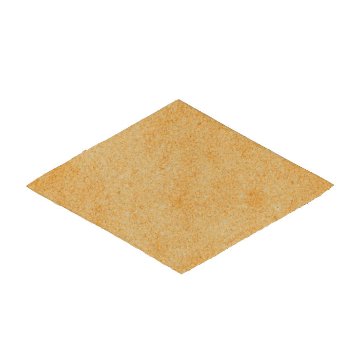4x8 Studio Field Diamond Deli Mustard 7551u