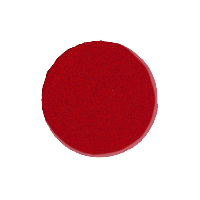 3x3 Studio Field Granada Dot Cadmium Red 202c