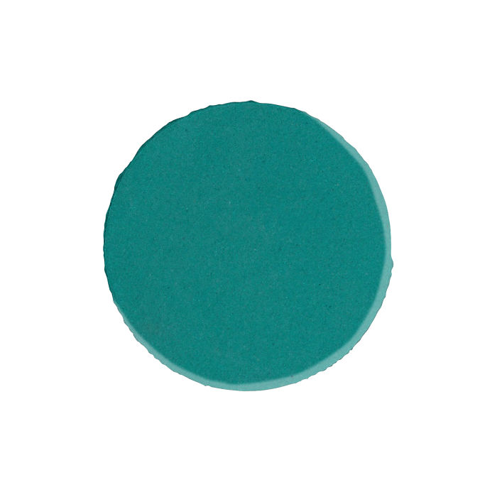3x3 Studio Field Granada Dot Real Teal 5483c