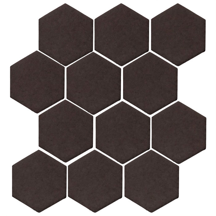 4x4 Studio Field Hexagon Abyss 433u