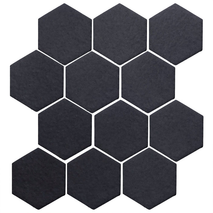4x4 Studio Field Hexagon Black Diamond