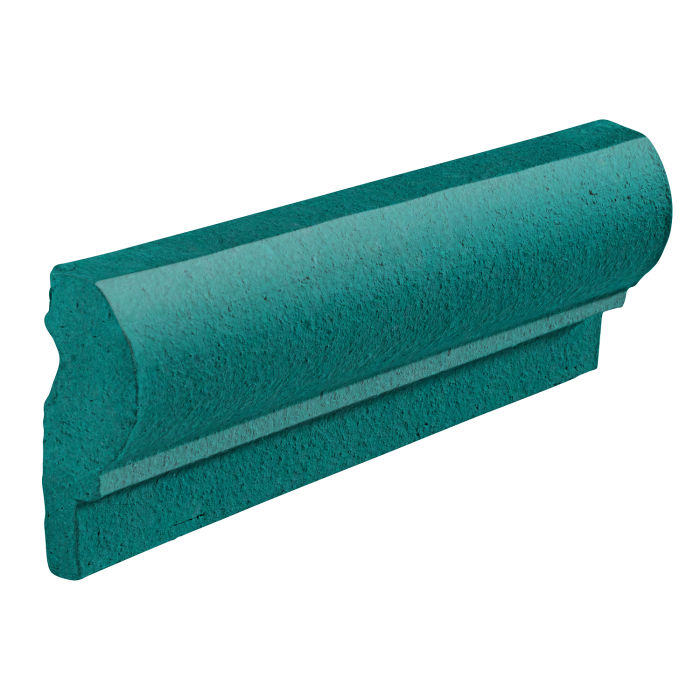 Studio Field Moulding 1 Real Teal 5483c
