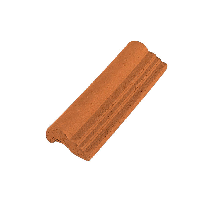 Studio Field Moulding 2 Pottery Brown 470u