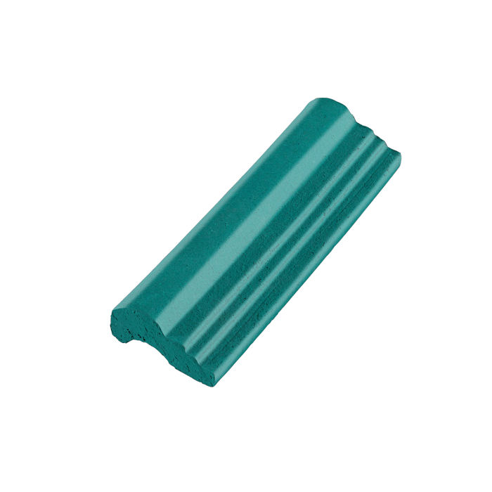Studio Field Moulding 2 Real Teal 5483c