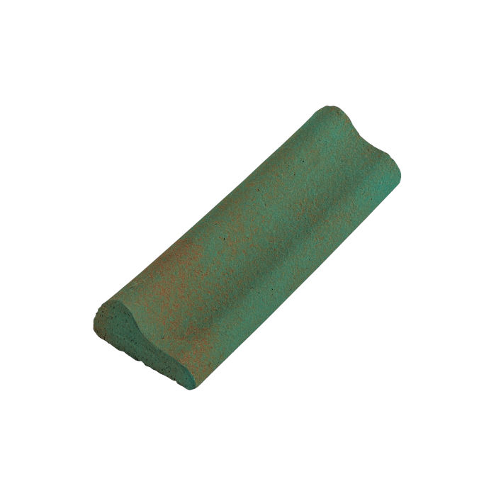 Studio Field Moulding 3 Copper