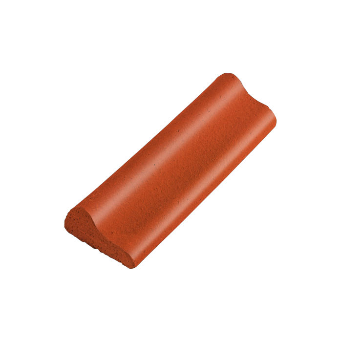 Studio Field Moulding 3 Hazard Orange