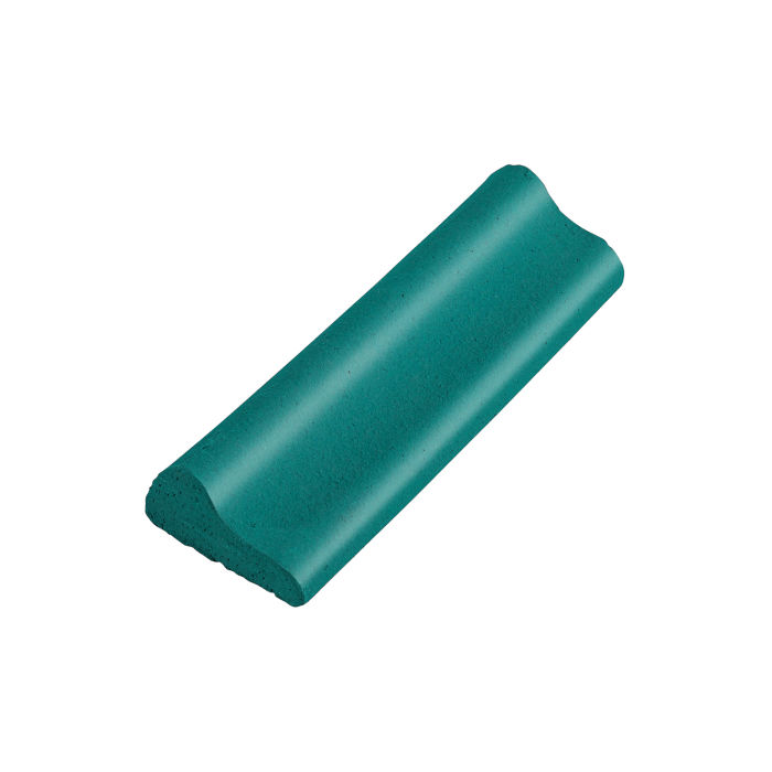 Studio Field Moulding 3 Real Teal 5483c
