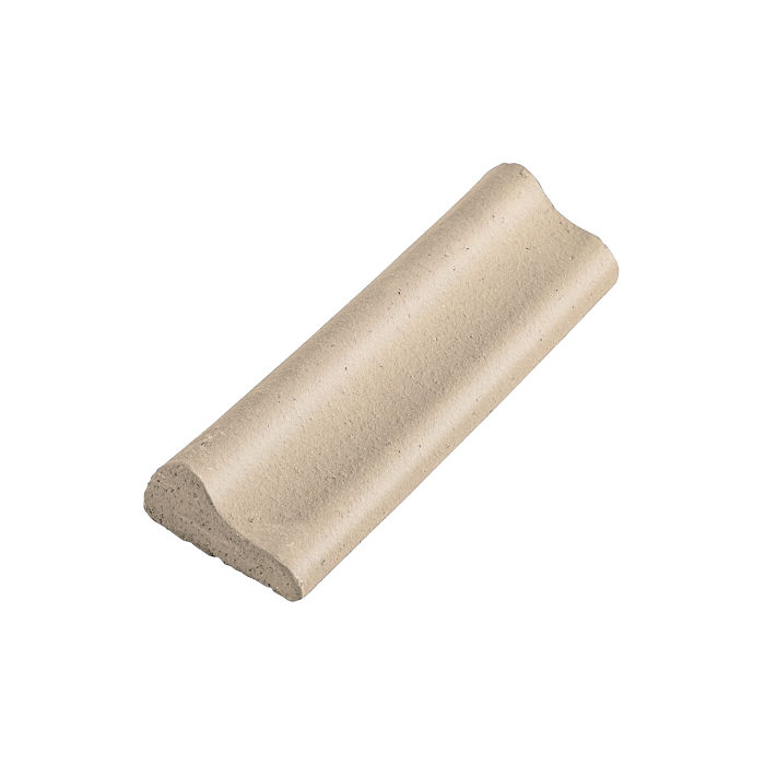 Studio Field Moulding 3 White Bread 7506c