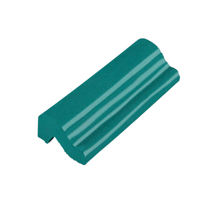 Studio Field Moulding 4 Real Teal 5483c