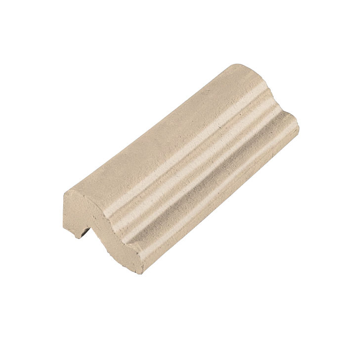 Studio Field Moulding 4 White Bread 7506c