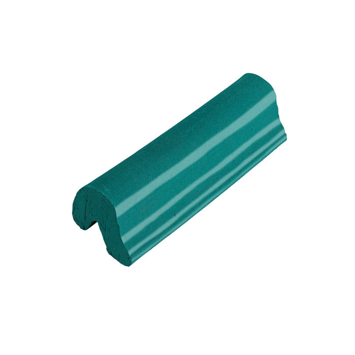 Studio Field Moulding 5 Real Teal 5483c