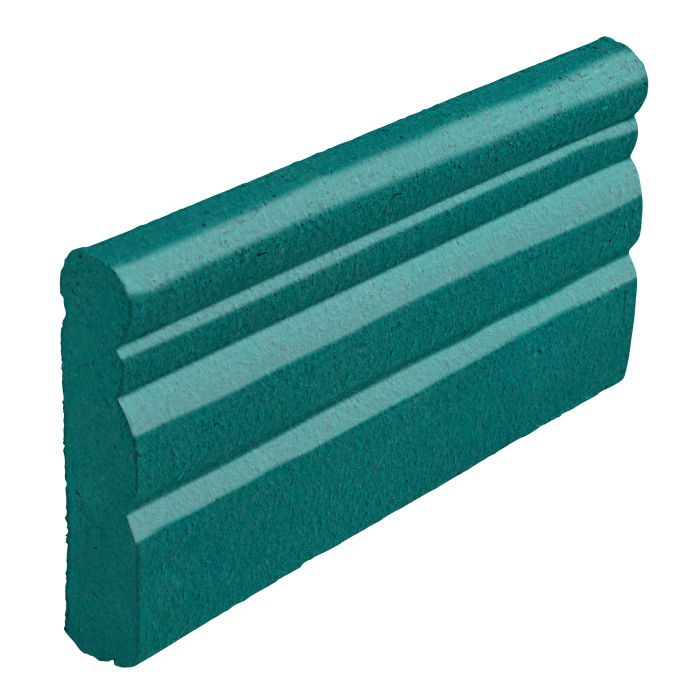 Studio Field Moulding 6 Real Teal 5483c