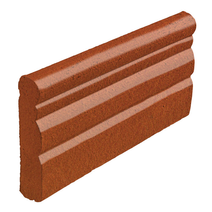 Studio Field Moulding 6 Spanish Brown