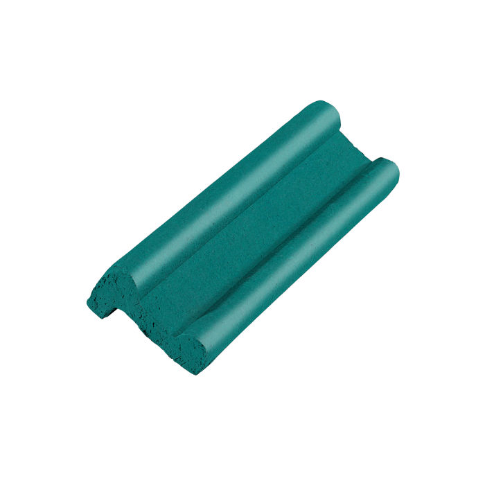 Studio Field Moulding A Real Teal 5483c