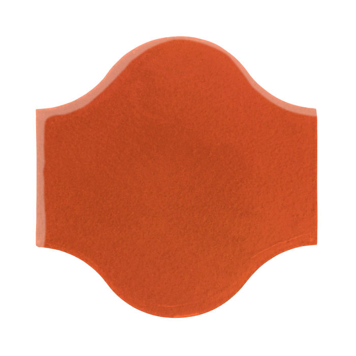 11x11 Studio Field Pata Grande Hazard Orange