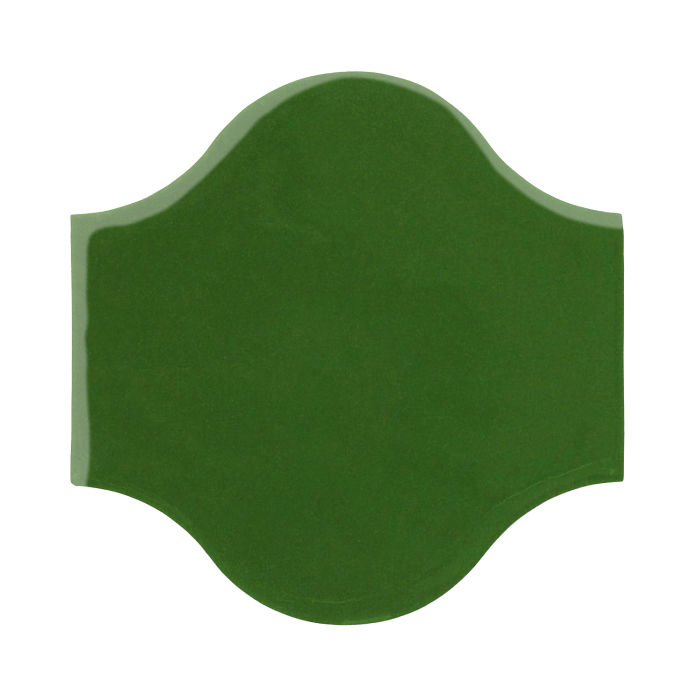 11x11 Studio Field Pata Grande Lucky Green 7734c