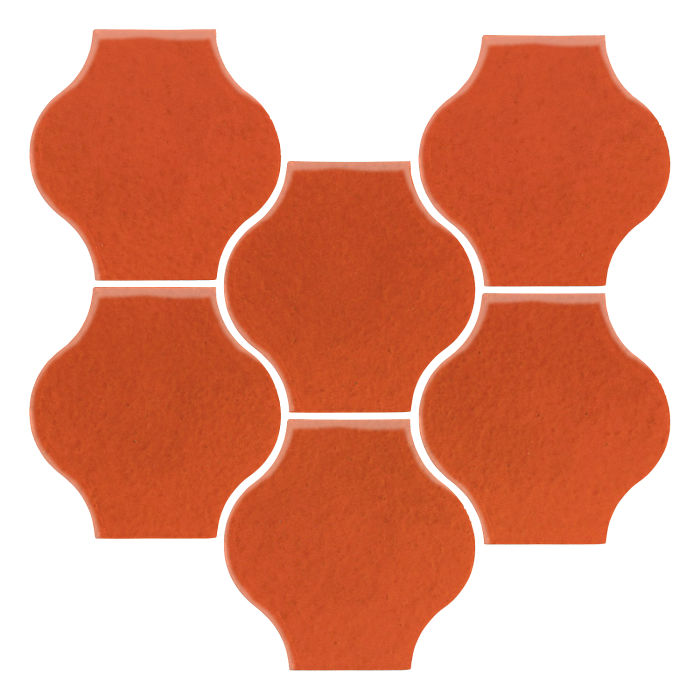 4x4 Studio Field Mini Pata Grande Hazard Orange