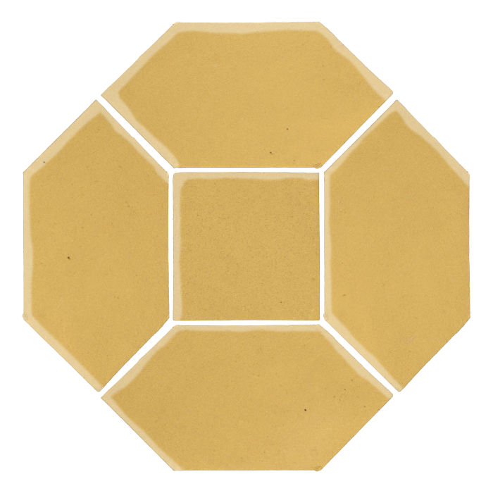 4x8 Studio Field Picket Set Lemon Scent