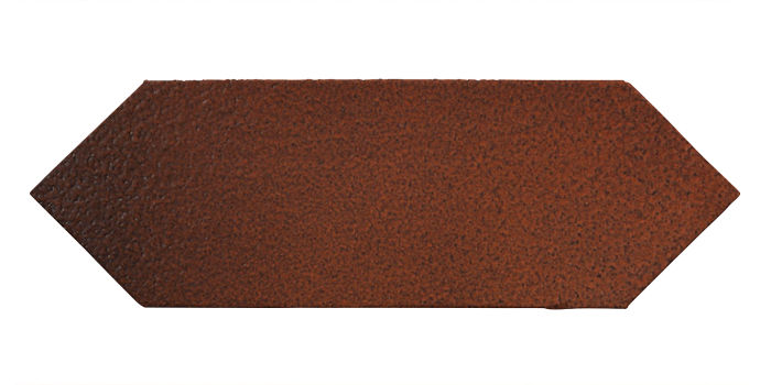 4x12 Studio Field Picket Leather