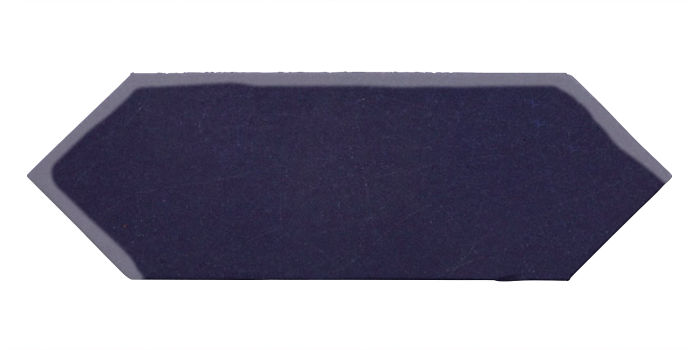 4x12 Studio Field Picket Midnight Blue 2965c