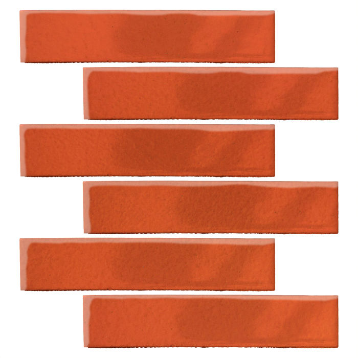 2x8 Studio Field Hazard Orange