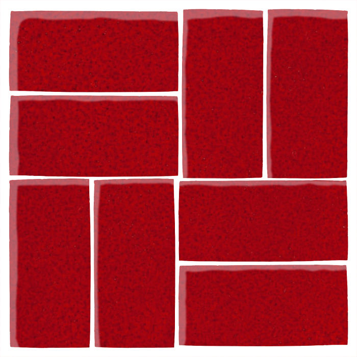 4x8 Studio Field Cadmium Red 202c