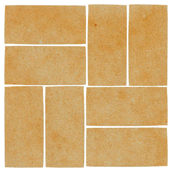 4x8 Studio Field Deli Mustard 7551u