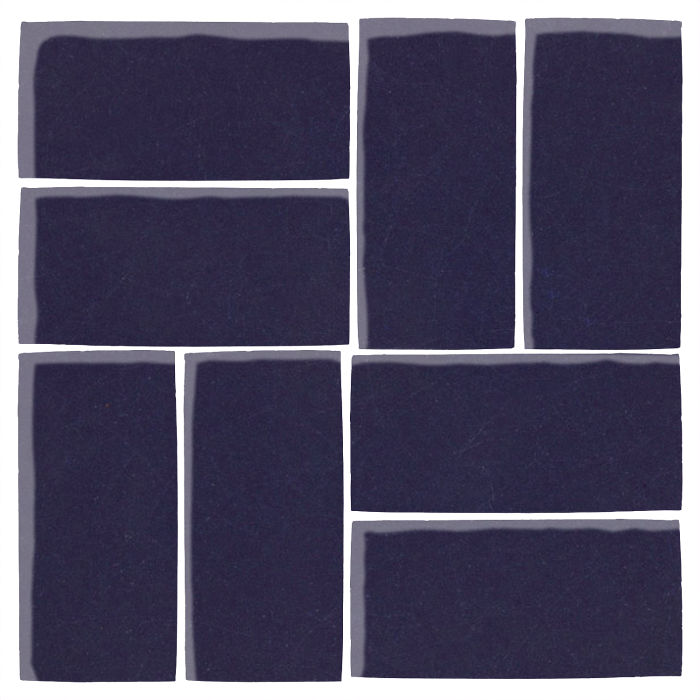 4x8 Studio Field Midnight Blue 2965c