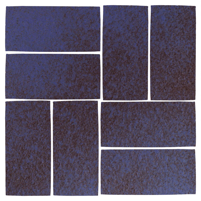 4x8 Studio Field Persian Blue