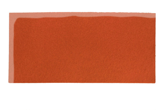 6x12 Studio Field Hazard Orange