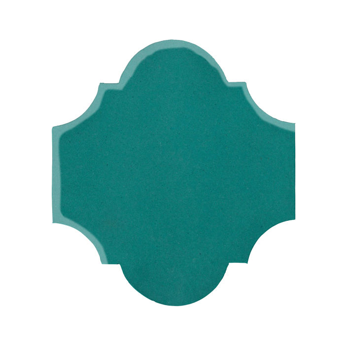 12x13 Studio Field San Felipe Real Teal 5483c