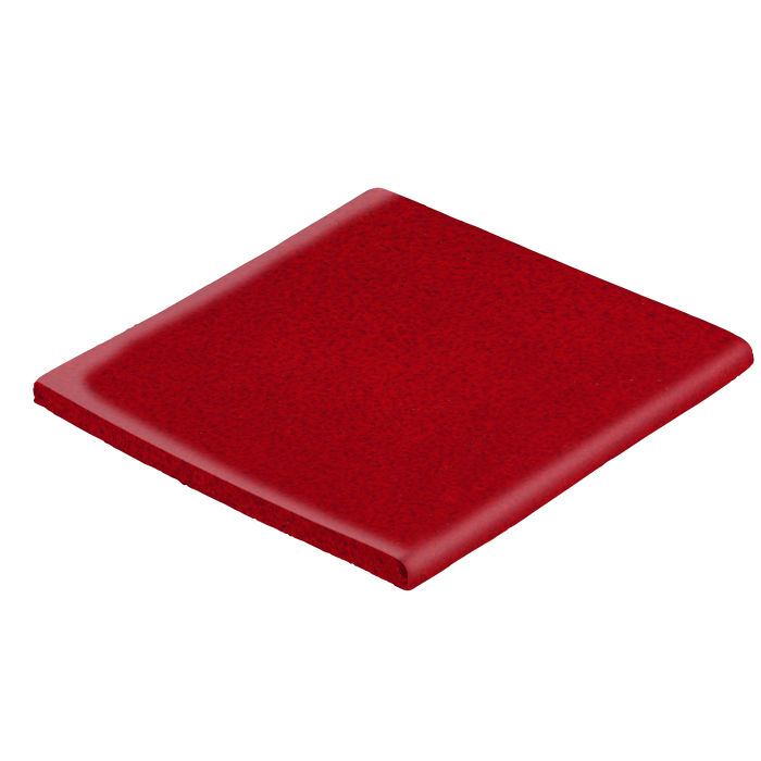 Studio Field 3x3 SBN Cadmium Red 202c