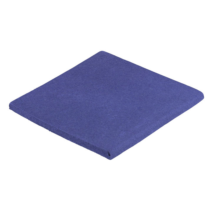 Studio Field 5x5 SBN Blue Satin 7684u