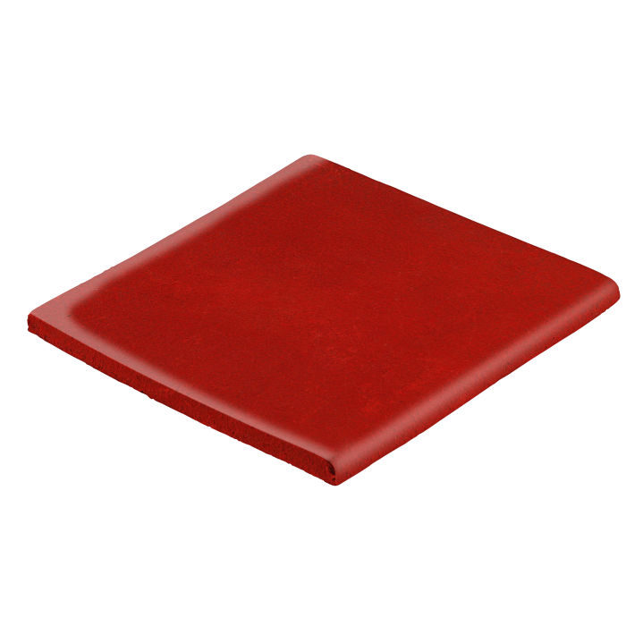 Studio Field 5x5 SBN Brick Red 7624c