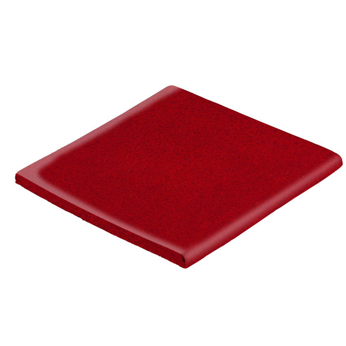 Studio Field 6x6 SBN Cadmium Red 202c