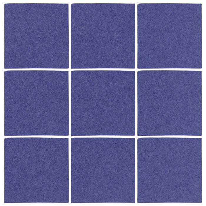 3x3 Studio Field Blue Satin 7684u