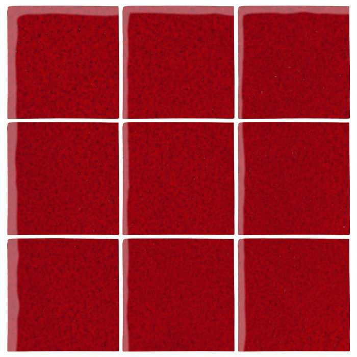 3x3 Studio Field Cadmium Red 202c