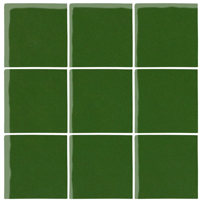 3x3 Studio Field Lucky Green 7734c