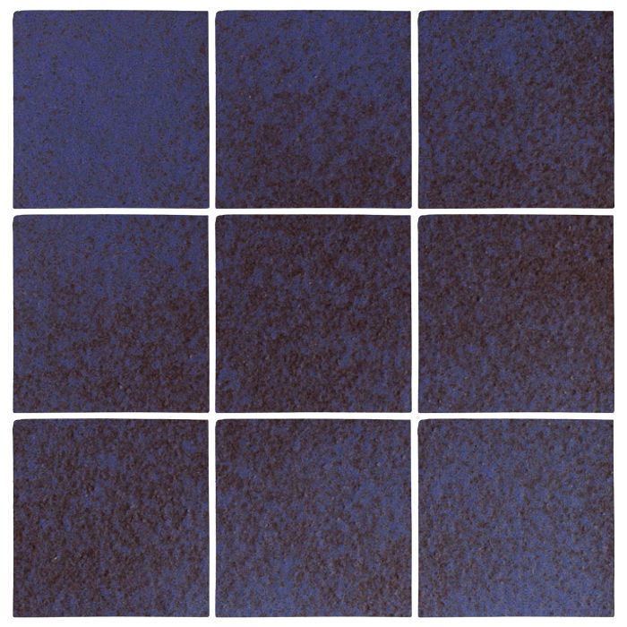 3x3 Studio Field Persian Blue