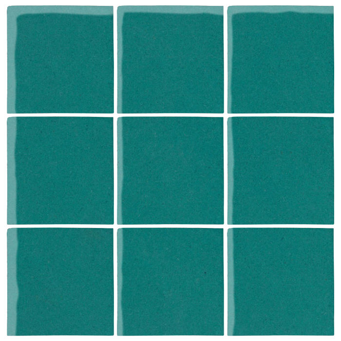 3x3 Studio Field Real Teal 5483c