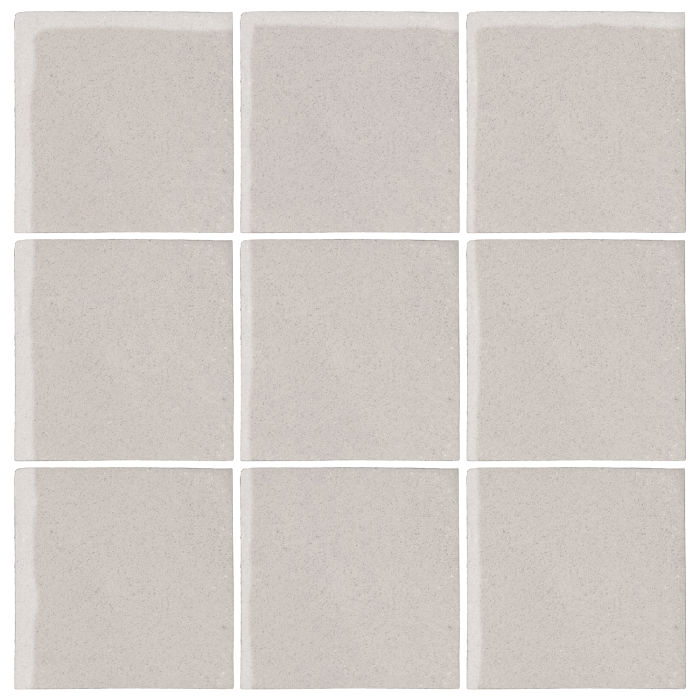 3x3 Studio Field Pure White