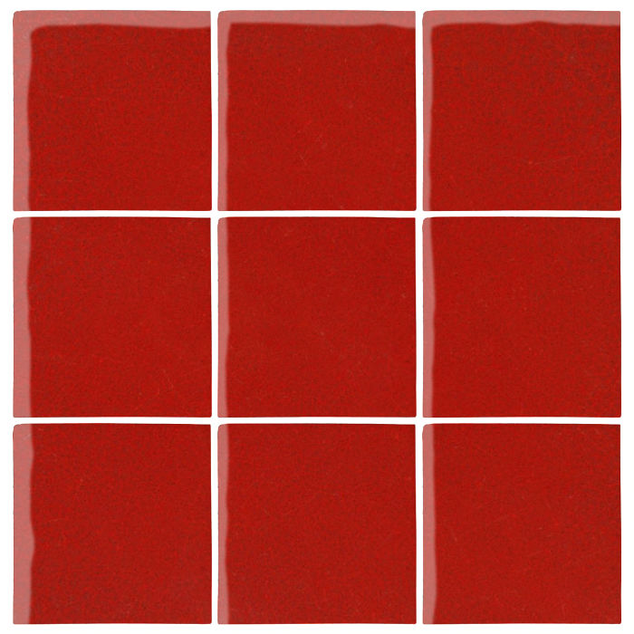 4x4 Studio Field Brick Red 7624c