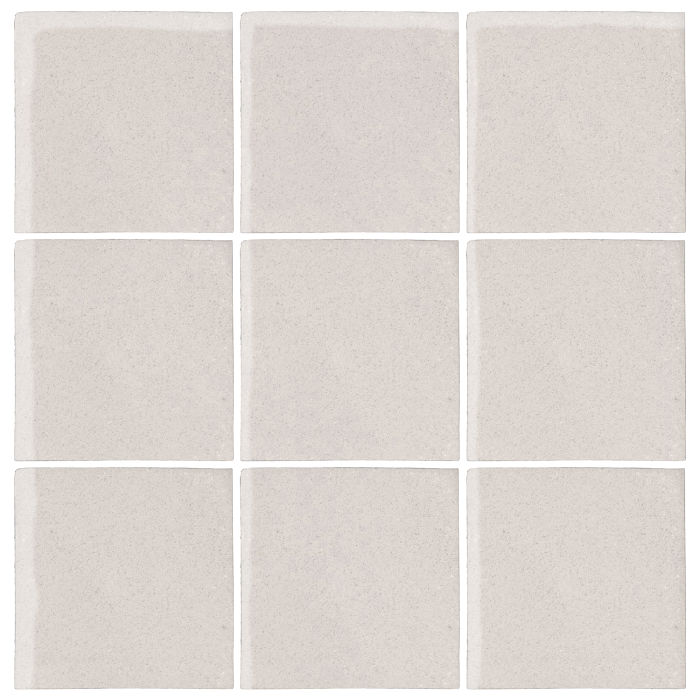 4x4 Studio Field Pure White