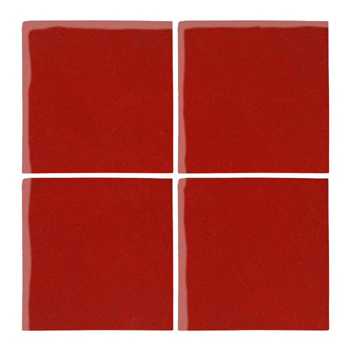 5x5 Studio Field Brick Red 7624c