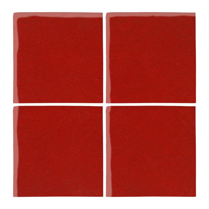 5x5 Studio Field Brick Red 7624c