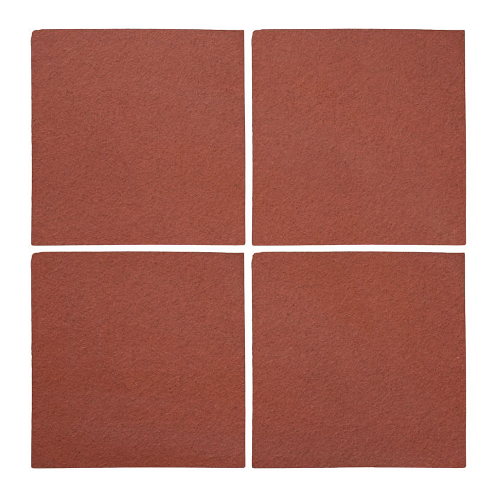 5x5 Studio Field Monrovia Red