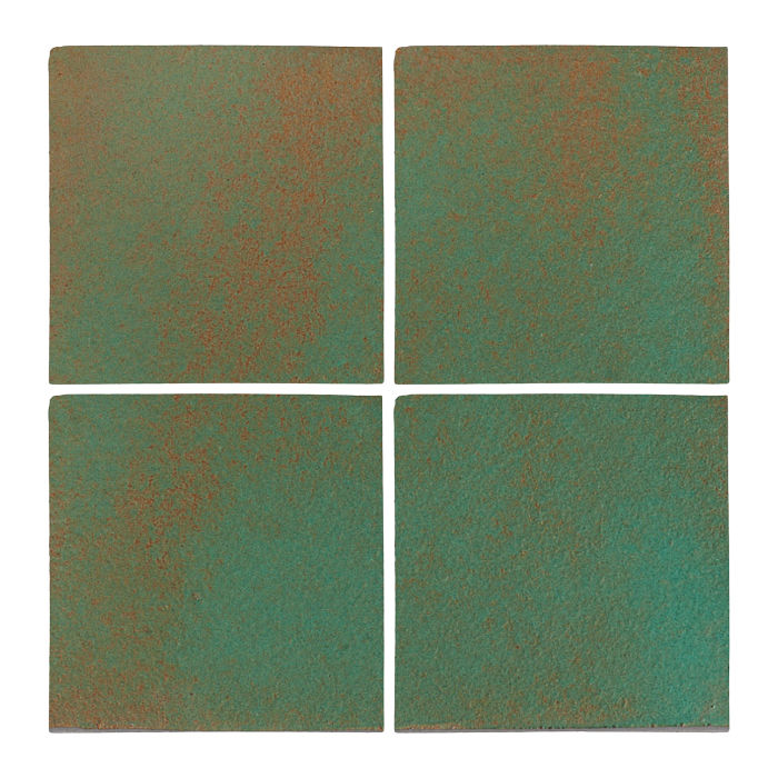6x6 Studio Field Copper
