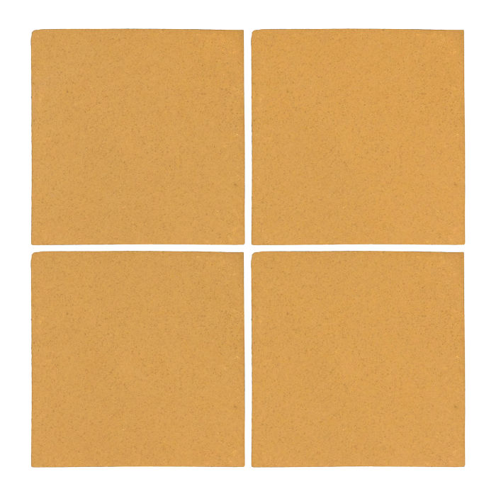 6x6 Studio Field Custard 7403u