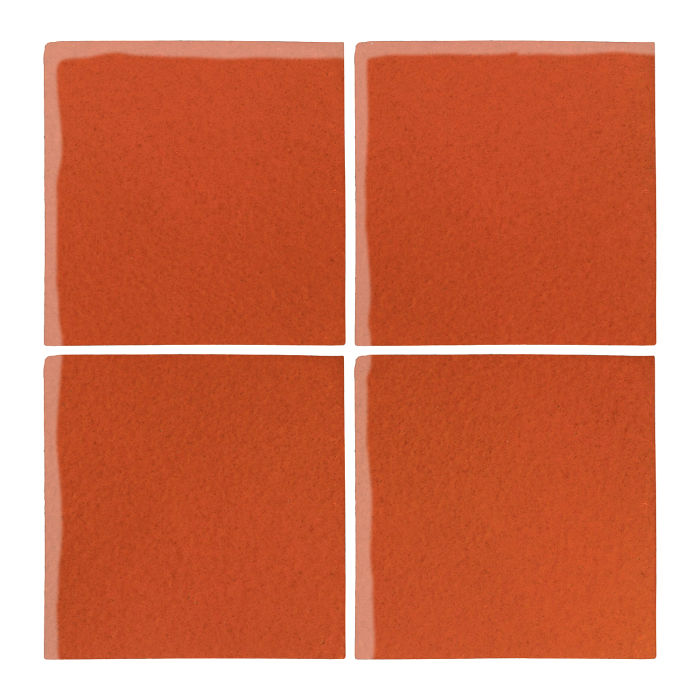 6x6 Studio Field Hazard Orange
