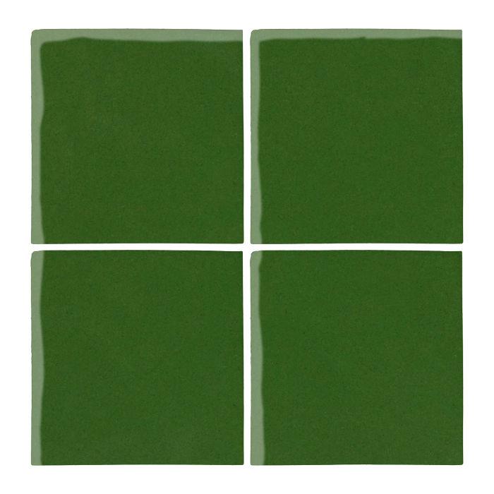 6x6 Studio Field Lucky Green 7734c